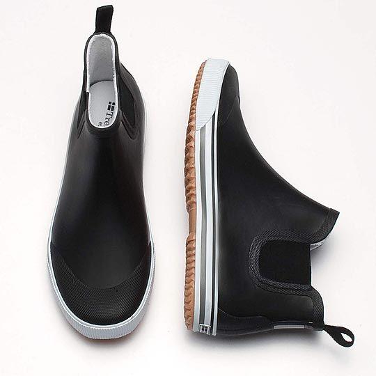 Stråla Tretorn - Men s Rain Boots