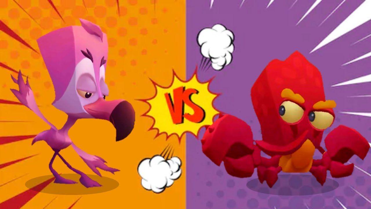 Pin By Dani Svetov On Zooba Zoo Battle Arena Enemy Battle Pluto The Dog