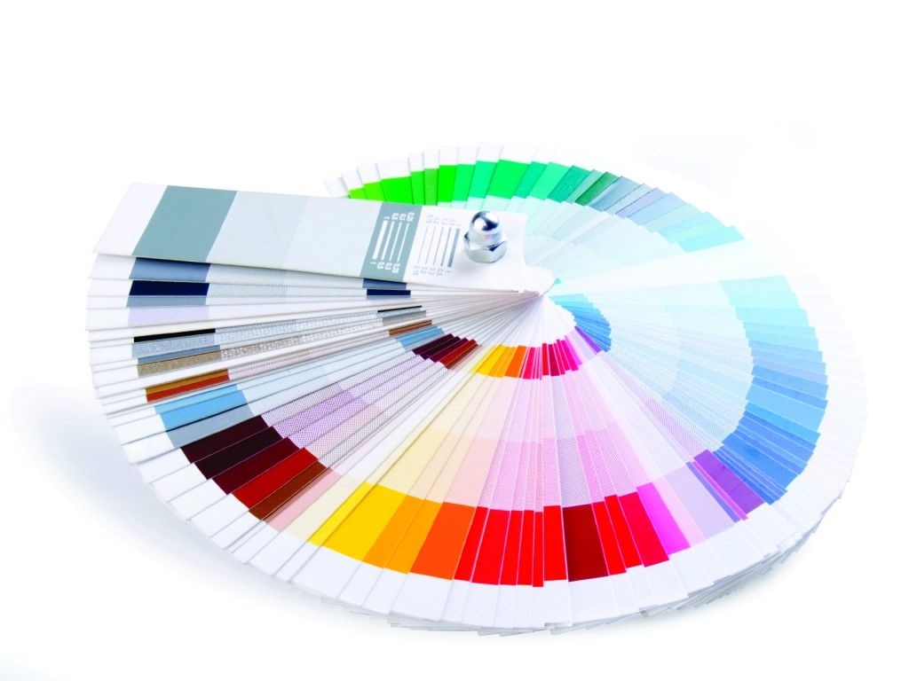 Color guide to match colors for printing | Blog- Landon Homes ...