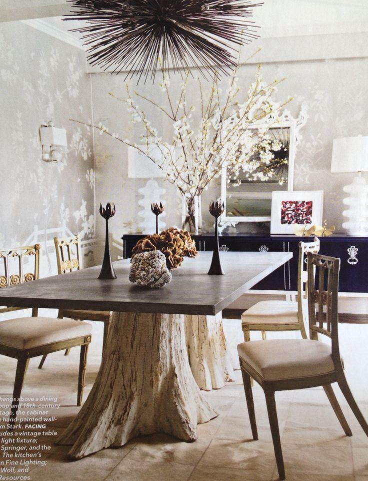 Ideas de decoracion rustica moderna para tu hogar deco casa pinterest hem inredning - Decoracion rustica moderna ...