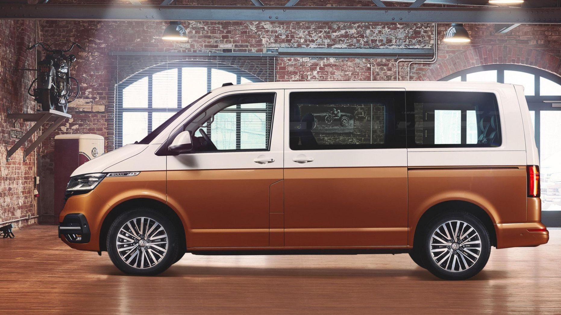7 Picture 2020 Volkswagen Van Commercial In 2020 New Engine Volkswagen Volkswagen Van
