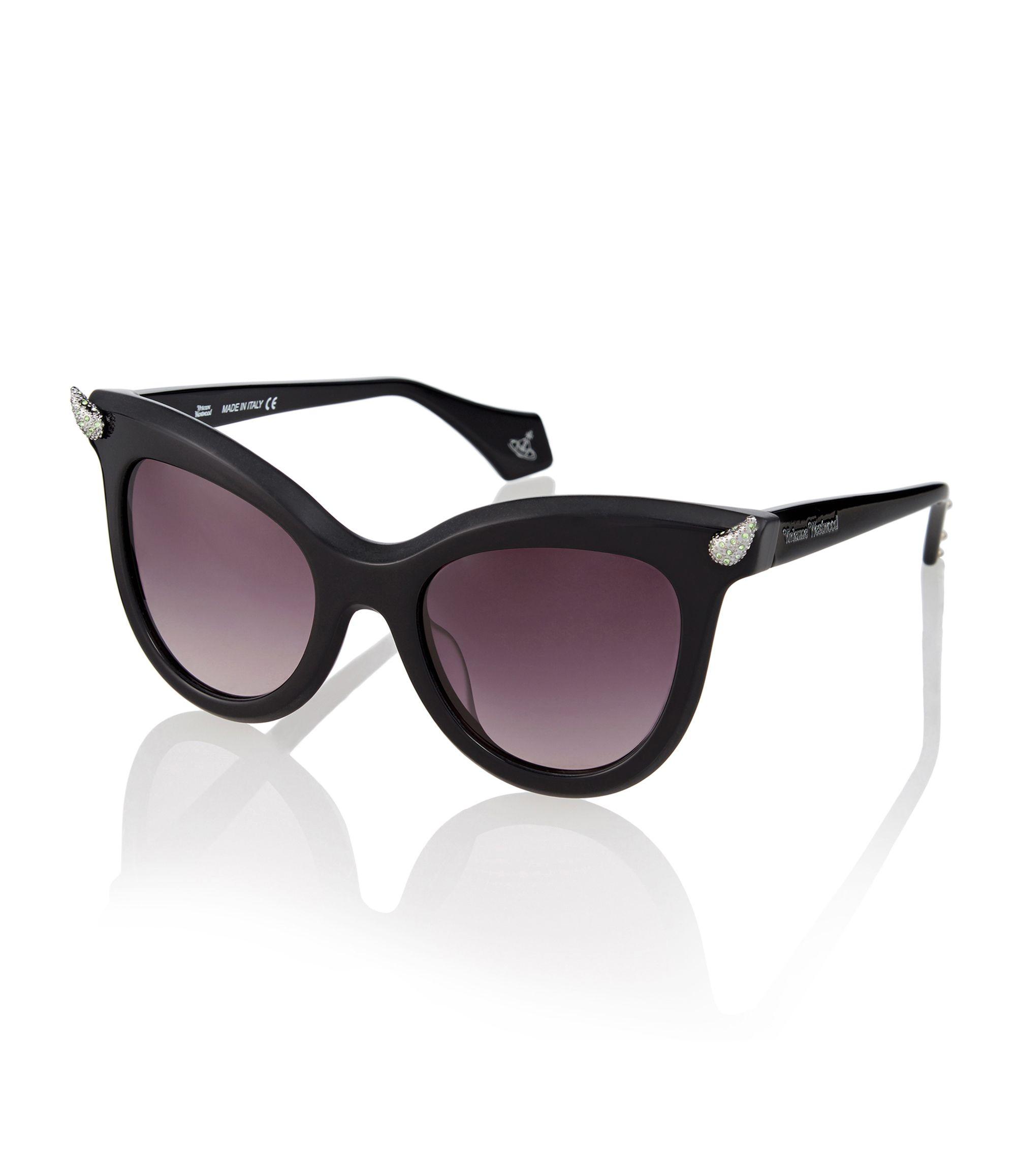 Opposit Sonnenbrille horn Damen UC4TkbE