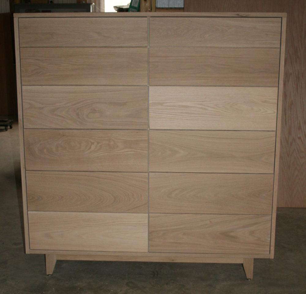 X12620b Hardwood 12 Drawer Dresser Inset Drawers Flat Etsy 12 Drawer Dresser Dresser Drawers Hardwood [ 960 x 1000 Pixel ]