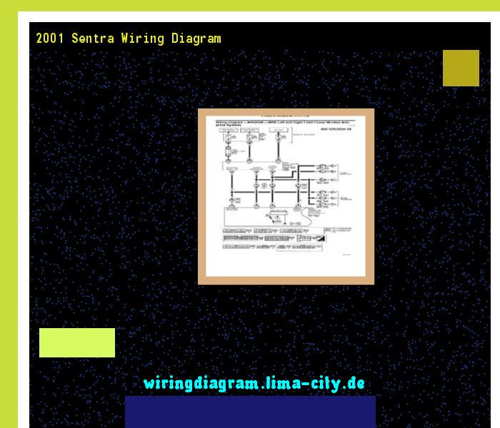 2001 Sentra Wiring Diagram Wiring Diagram 185557 Amazing Wiring Diagram Collection Diagram Wire Looking Up