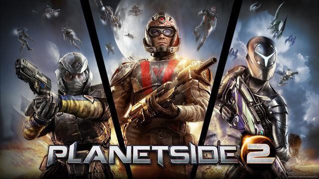 Sony abre las inscripciones para la beta de PlanetSide 2 en PS4  http://www.hobbyconsolas.com/noticias/sony-abre-las-inscripciones-para-beta-planetside-2-ps4-94642…