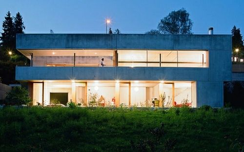 Prefabricated Concrete Homes Designs Home Design Ideas Prefab Cement Homes  12 Best Prefab Homes Around The