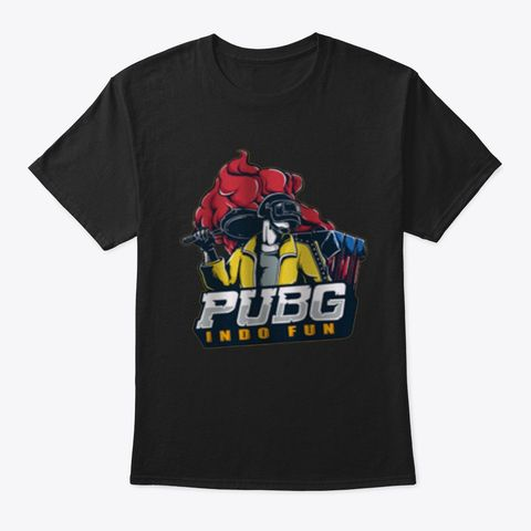 PUBG shirt for all Available all sizes and colors Available