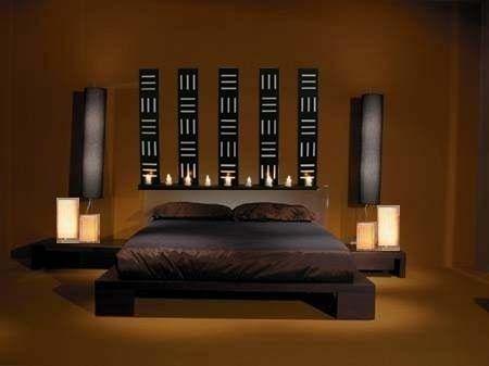 dormitorio diseo italiano estilo minimalista moderno
