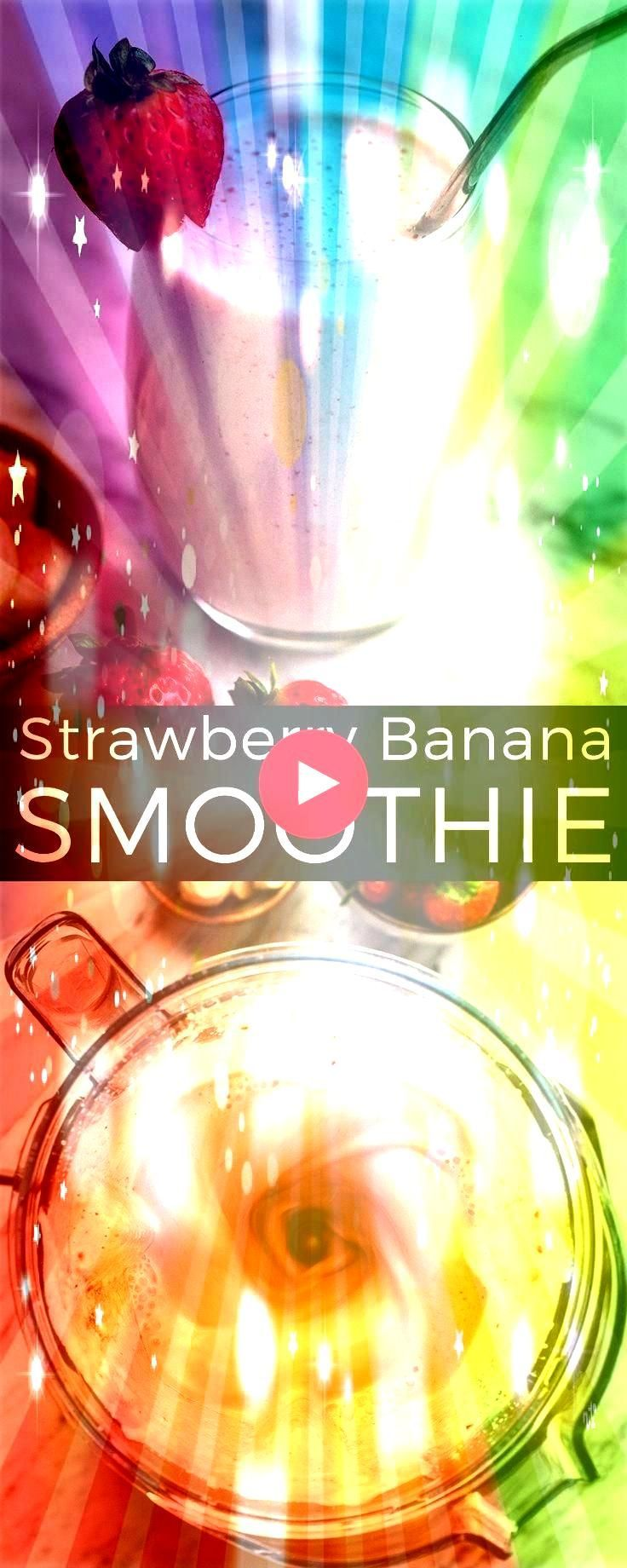 #strawberrybananasmoothie #joyfoodsunshinethe #smoothierecipes #joyfoodsunshine #strawberry #breakfast #smoothie #readythe #vitamix #perfect #protein #minutes #healthy #banana #recipeBEST strawberry banana smoothie recipe ever! It's easy (ready in less than 5 minutes), healthy, and made with yogurt so it's full of protein!  It's the perfect snack or breakfast! via @joyfoodsunshineThe BEST strawberry banana smoothie recipe ever! It's easy (ready in less than 5 minutes), healthy, and made with yog #healthystrawberrybananasmoothie