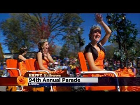 YouTube anoka halloween parade | MINNESOTA❄ | Pinterest | Minnesota