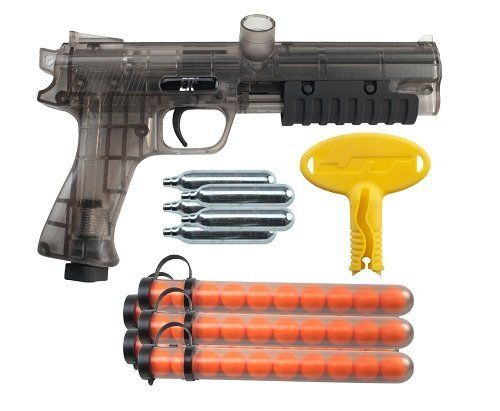 paintball pump jt kit gun pi games
