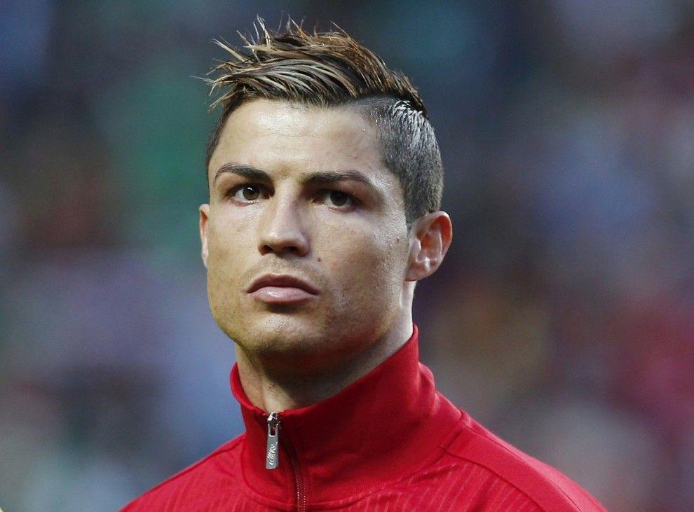 Peinado Cristiano Ronaldo 2013 04 Jpg 990 731