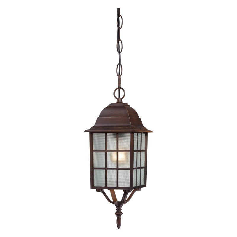 nuvo adams 16 in outdoor hanging light 60 4912 products