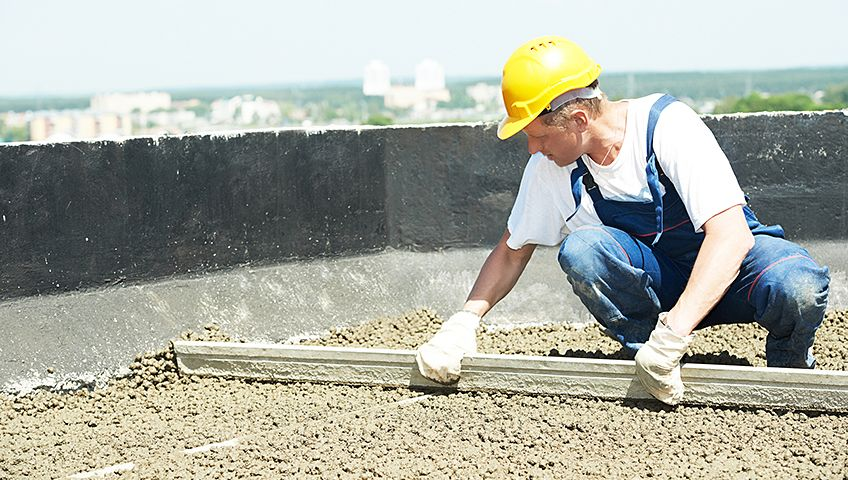 3 things to avoid when choosing a flat roofing contractor