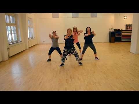 azukita  zumba fitness  youtube in 2020  zumba workout
