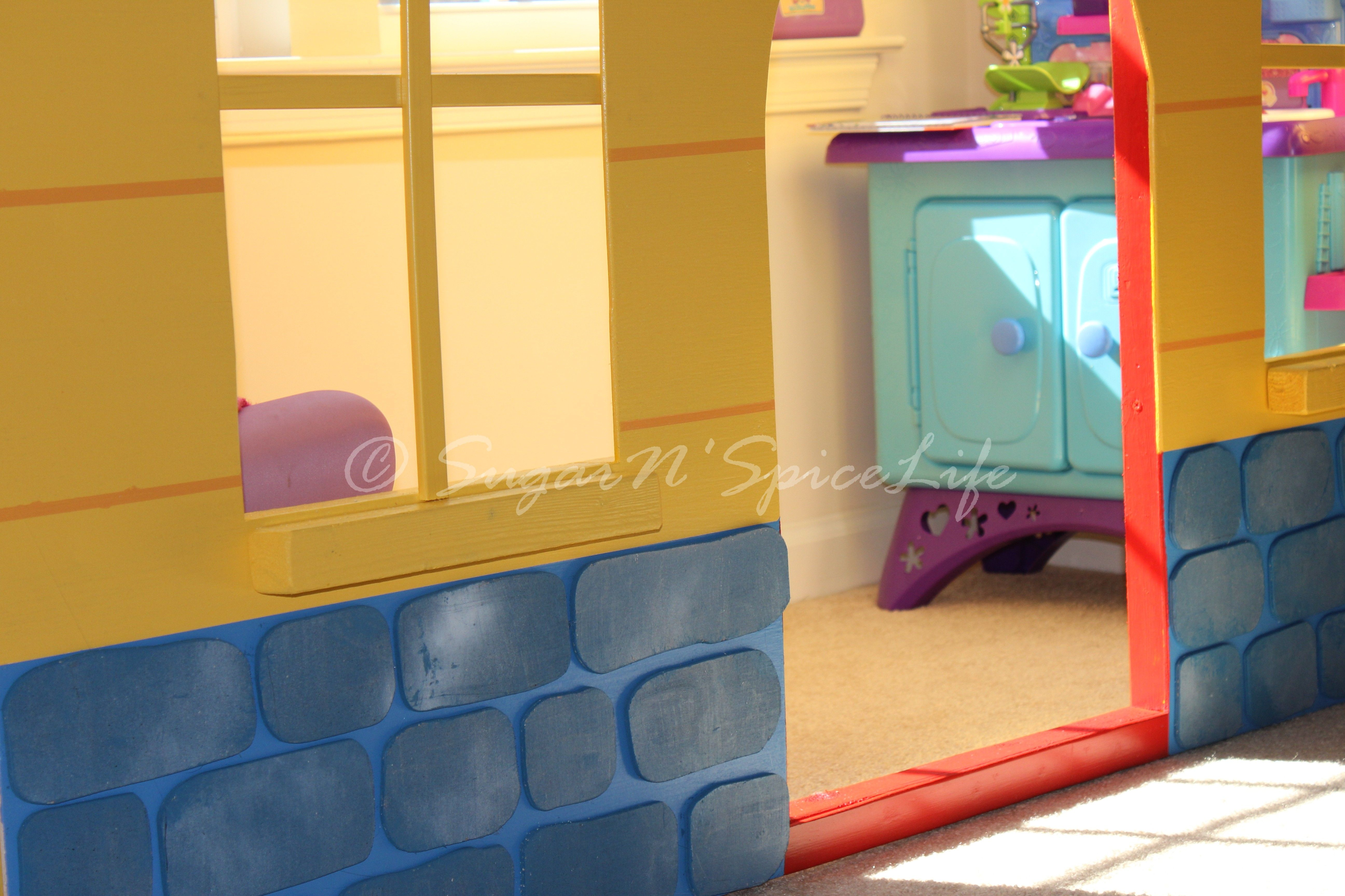 Careena S Doc Mcstuffins 3rd Birthday Party Kids Indoor Play Diy Doctor Kids Playground