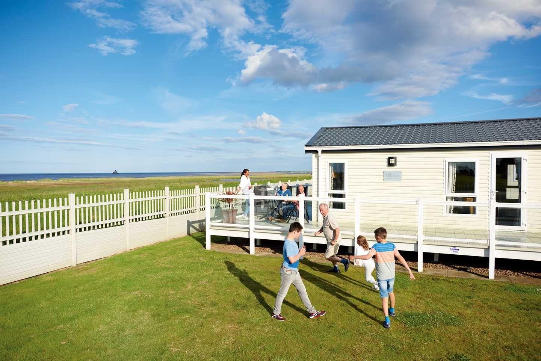 Pin By Venture Inspire On Inspire Caravan Park Best Caravan Holiday Park