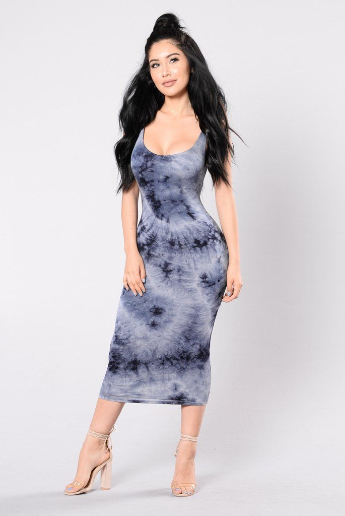 Cheap tie dyed dresses
