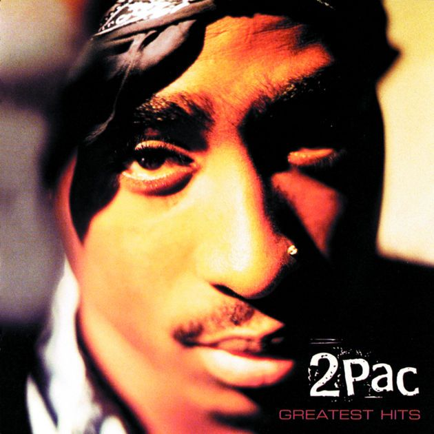 Greatest Hits By 2pac On Apple Music 2pac Greatest Hits Tupac