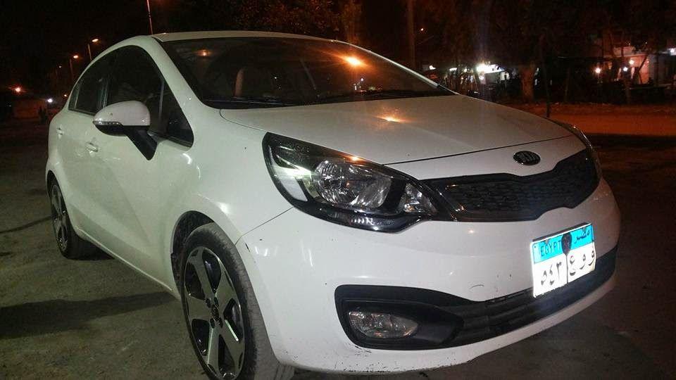 سعدكار مصر اعرض سيارتك مجانا شراء وبيع السيارات كيا ريو سيدان 2013 هاى لاين للبيع بمصر Car Bmw Vehicles