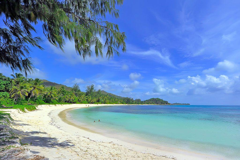 Beau Vallon Beach Seychelles 5