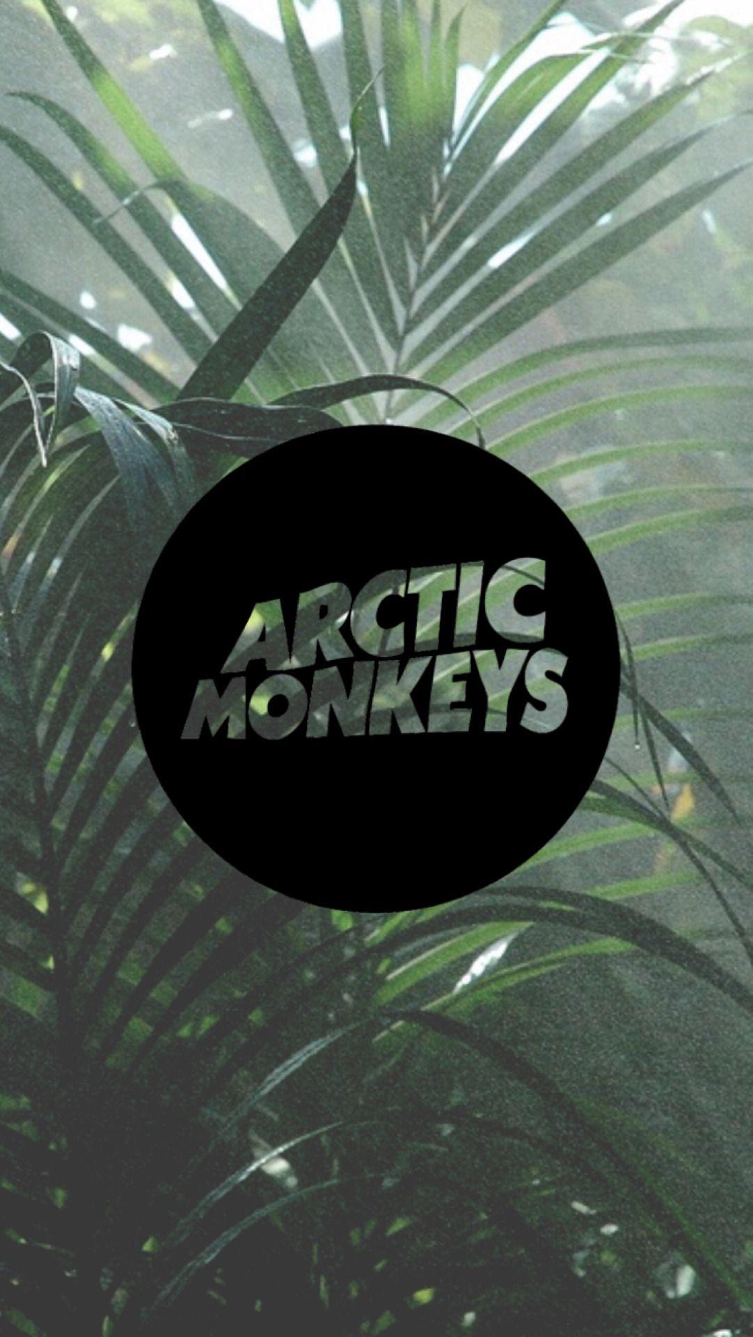 Lllllockscreens Arctic Monkeys Arctic Monkeys Wallpaper Arctic