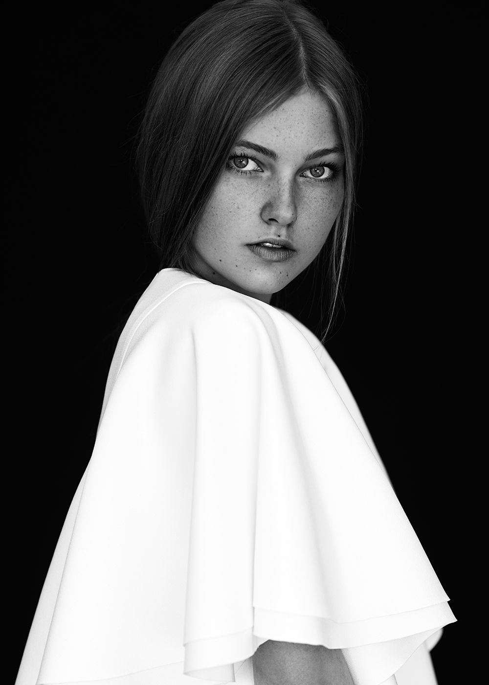 Porte Prive Campaign models:  Zuzanna / Koya mgmt Klaudia / Eastern Models
