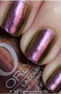 Orly Nail Polishes: Orly Space Cadet