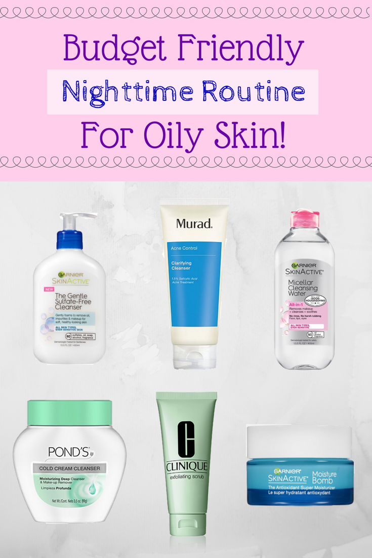 Looking For A Nighttime Skincare Routine That Won T Break The Bank I Ve Rounded Up My Top Six Nighttime Skincare Night Time Skin Care Routine Dry Skin Routine