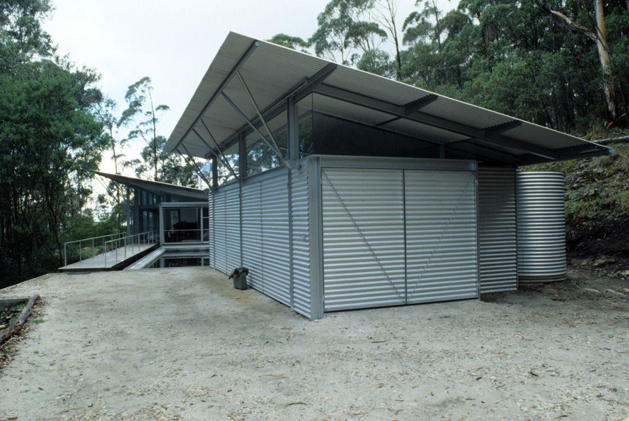 Best Glenn Murcutt Works Architecture Roof Architecture 400 x 300
