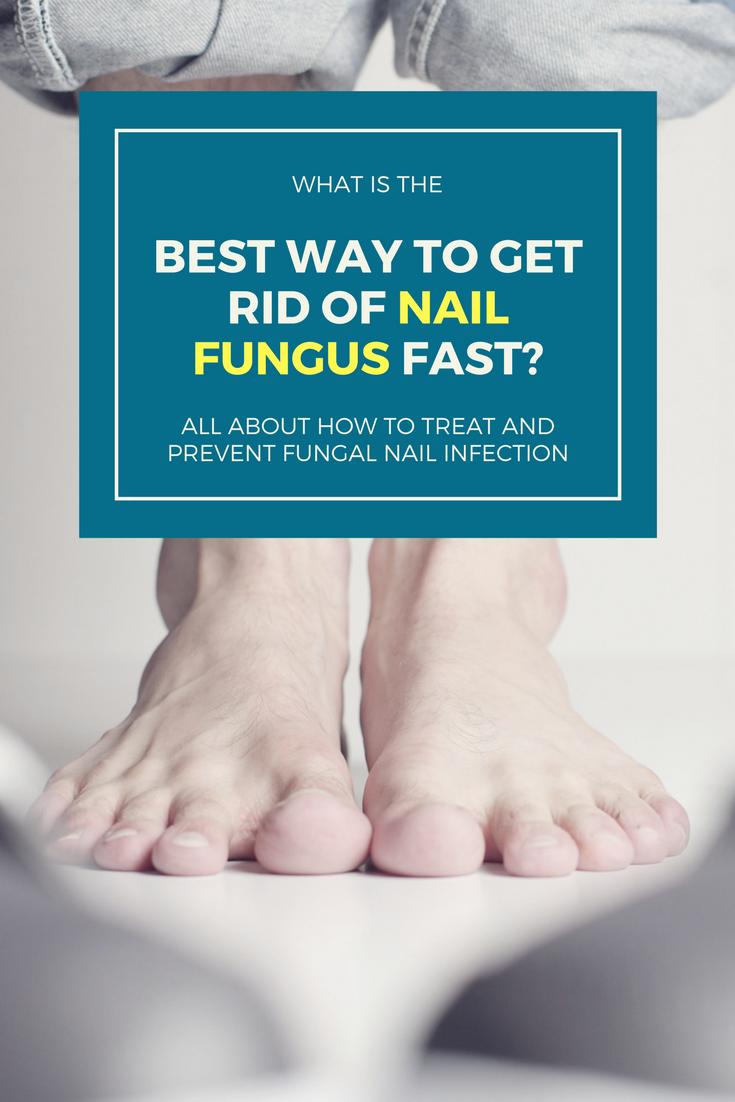 Over the Counter Toenail Fungus Treatment Reviews | NAILPRO Nail ...