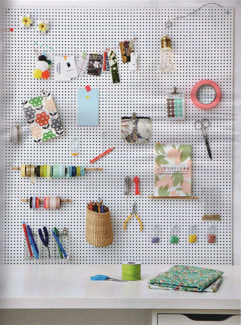 Pinnwand Selber Machen pinnwand selber machen 6 kreative ideen mit anleitungen room