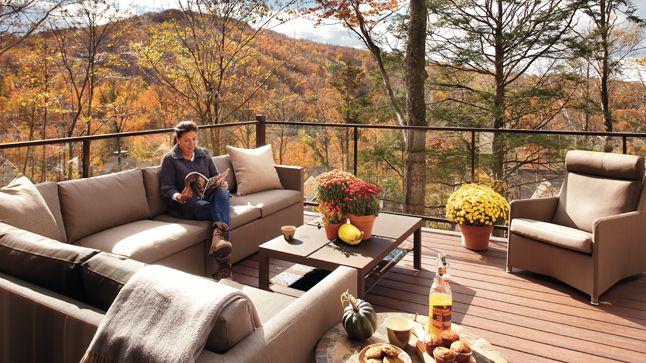 chalet de luxe au pied de la montagne chalet de luxe chez soi et deco chalet montagne. Black Bedroom Furniture Sets. Home Design Ideas