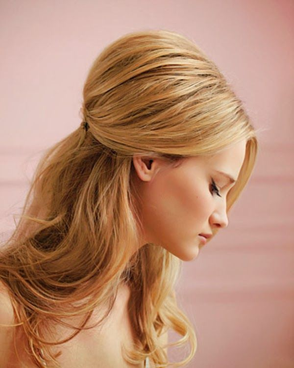 Sexy up hairstyles think