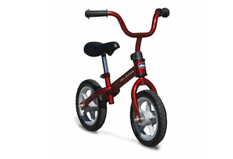 Red Bullet Bike A Balance Bike For 3 6 Year Olds No Pedals Http