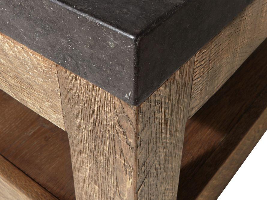 Thayer Coffee Table Arhaus Furniture