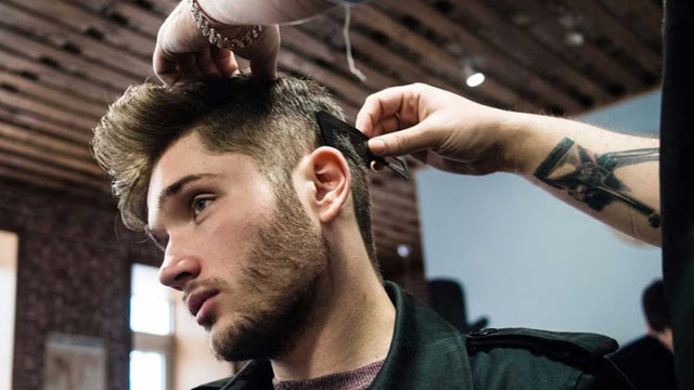 Why It S Important To Find The Best Hair Salons Near You For Men Haircuts For Men Mens Hair Care Summer Hair Trends
