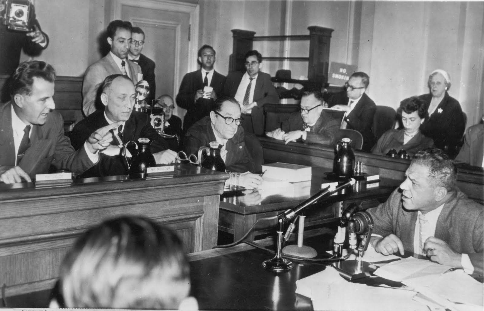 House On Unamerican Activities Committee Huac Hearings The Common Opening Question To Witnesses Are Lionel Stander American Actors This Or That Questions