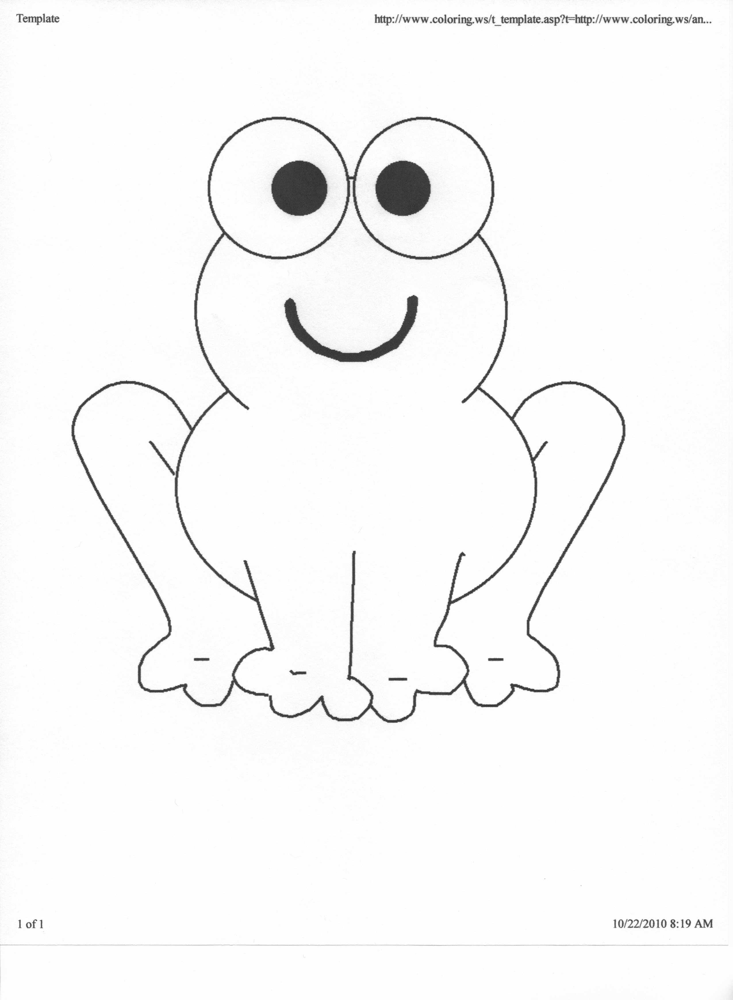 Printable Frog Clip Art Free Stencils Printables Free Stencils Stencils Printables