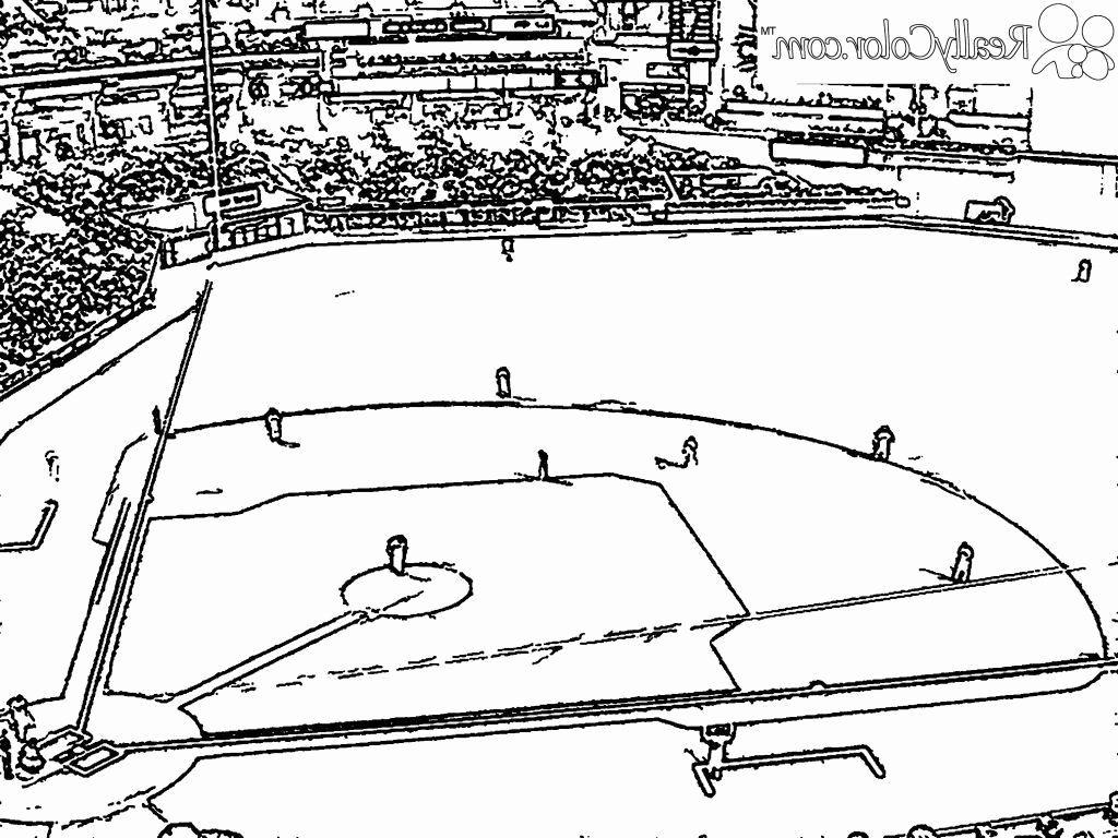 Baseball Coloring Pages Printable Inspirational Baseball