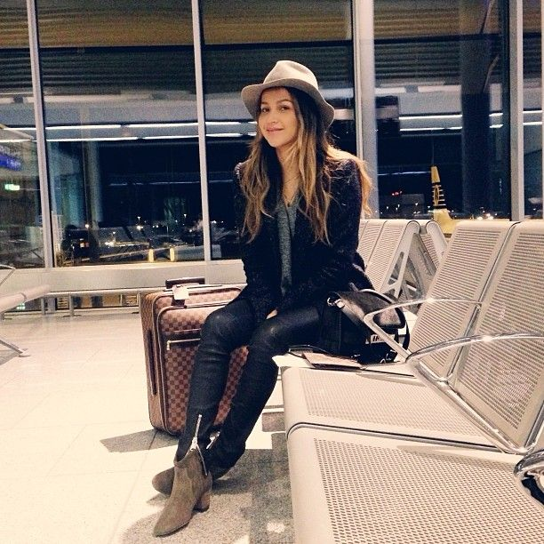 #airport #sincerelyjules