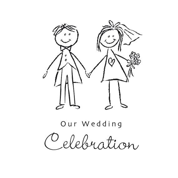Bride And Groom Clipart 0 Bride And Groom Clip Art Free Image 2