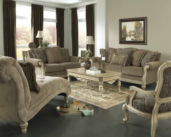 Beau Quality Furniture Inc. 29314 Pacific Hwy S. Federal Way, WA 98003 Www.