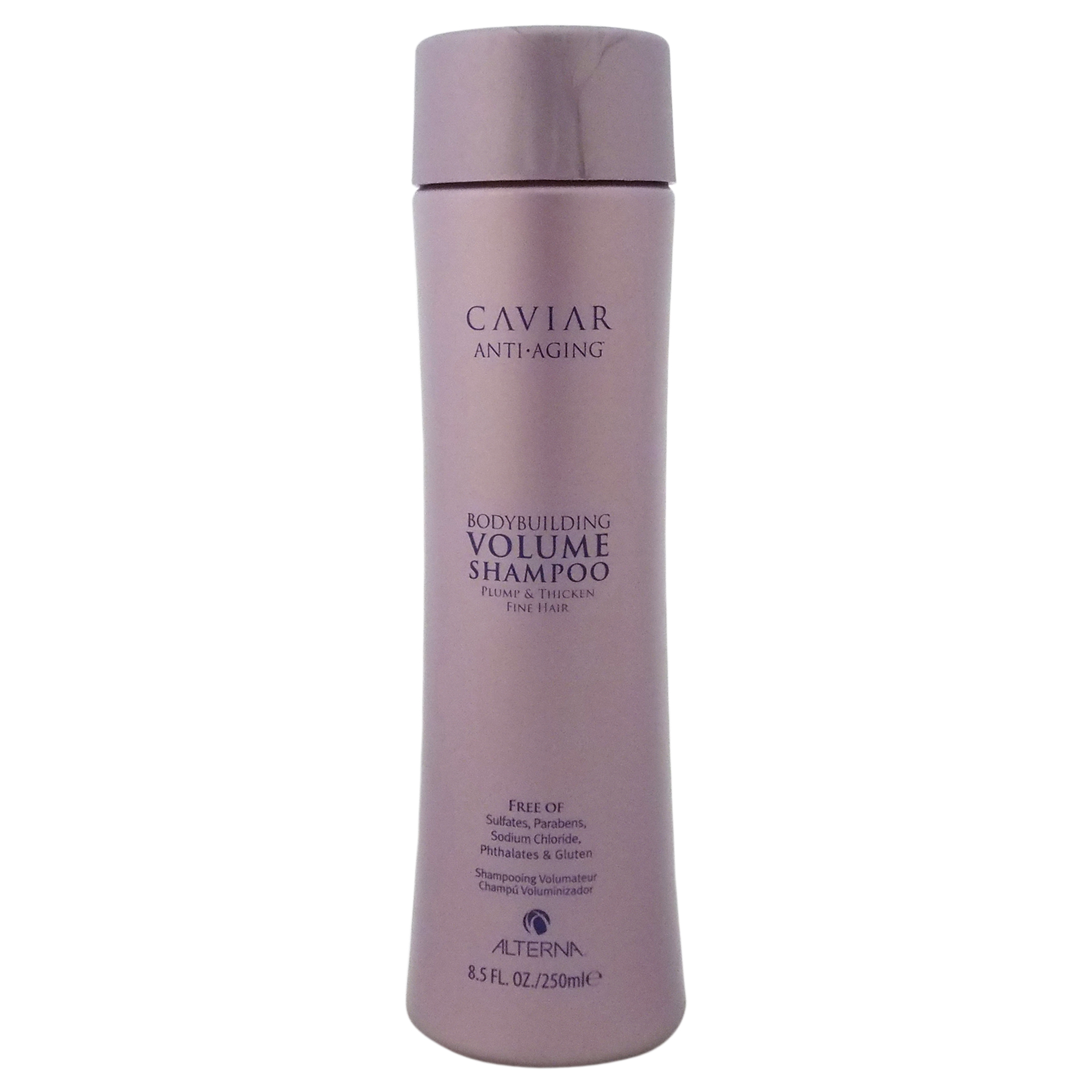 Alterna Caviar AntiAging Body Building Volume Shampoo