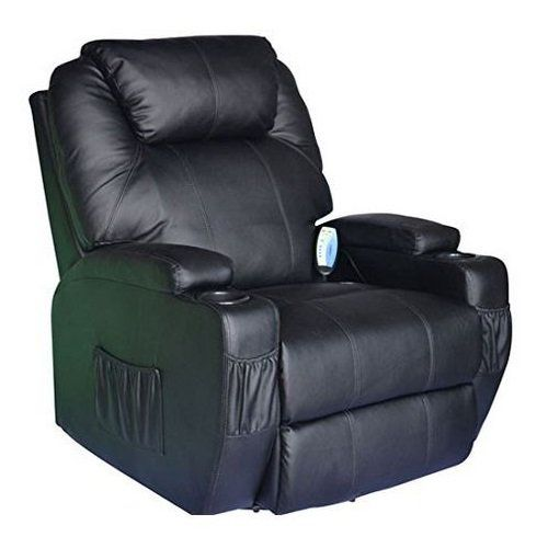 Cavendish electric recliner chair with heat / massage - choice of colours  sc 1 st  Pinterest & Cavendish electric recliner chair with heat / massage - choice of ...