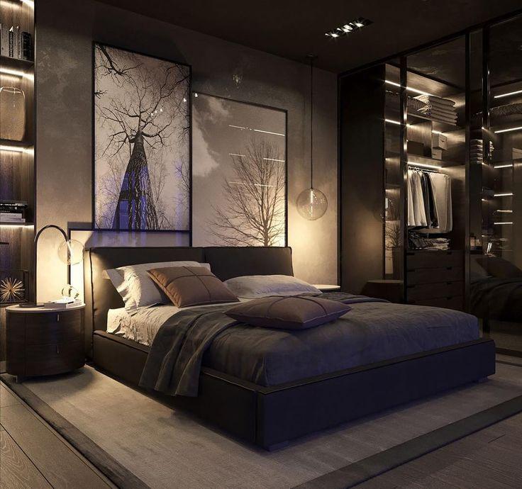 добавьте наши идеи декора дома в св creative ideas on unique contemporary bedroom design ideas for more inspiration id=29328