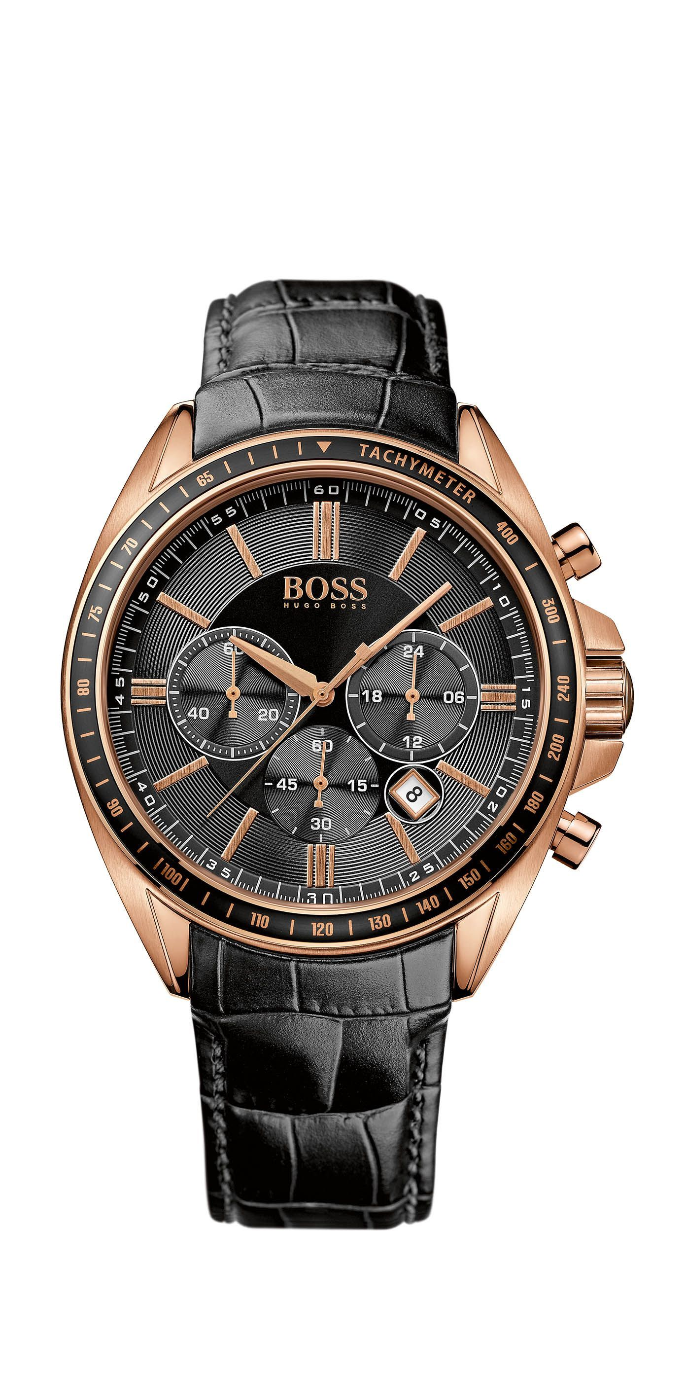 Watches Uhren Herren Diesel Uhr Herren Uhr Rosegold