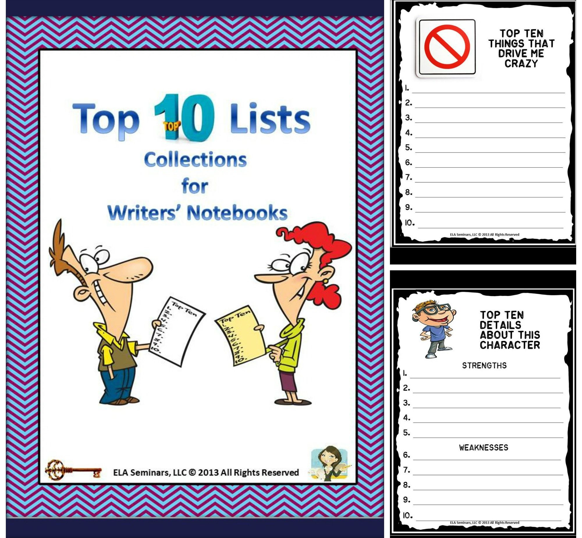 top 10 list templates students love reading and generating top 10