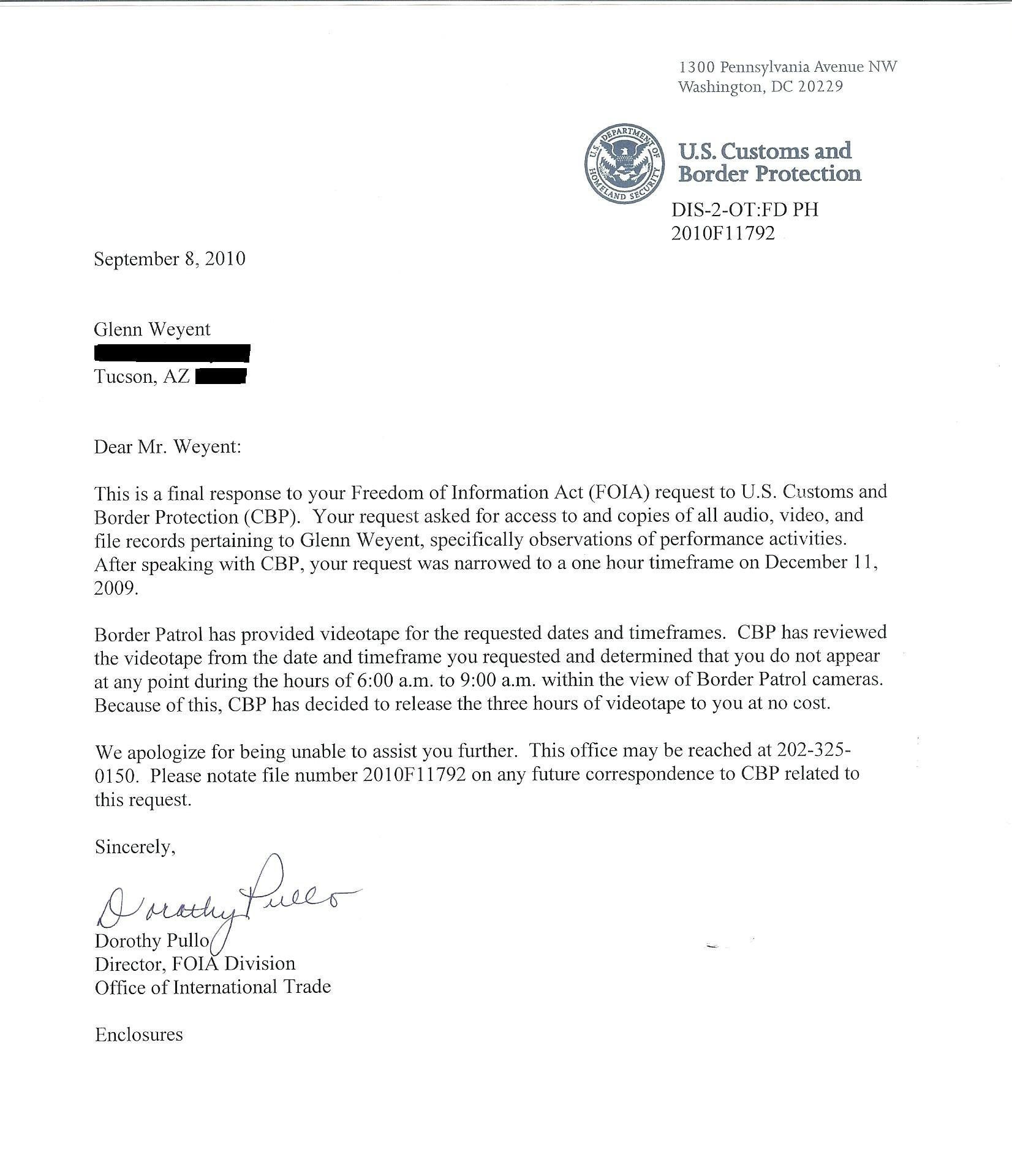 Formal Letter Sample Reference Letter To Immigration From Writing A Formal  Letter Formal Letter Sample