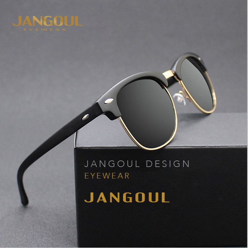 41ead3a9189 Fashion Vintage Uv400 Outdoor Shades Women Mens Retro Round Polarized  Sunglasses  ebay  Fashion